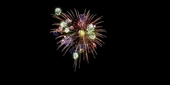 Fuegos Artificiales Gif Fuegos Artificiales Fireworks Discover