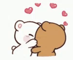 ILove You So Much Kiss GIF - ILoveYouSoMuch Kiss Heart GIFs