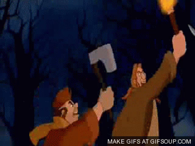 Torches Mob Gif Torches Mob Angry Discover Share Gifs