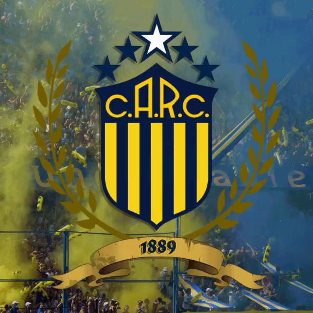 Equipo De Futbol Rosario Central Gif Rosariocentral Descubre