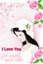 For Ever And Ever ILove You GIF - ForEverAndEver ILoveYou Love GIFs