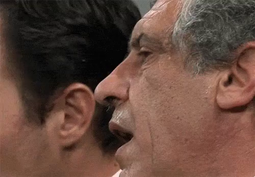 The popular nose hair gifs everyones sharing so many nose hairs gif nosehair somuch nose gifs urmus Image collections