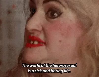 The World Of The Heterosexuals ASick And Boring Life GIF -  TheWorldOfTheHeterosexuals ASickAndBoringLife - Discover & Share GIFs