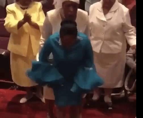 Praise Break GIFs   Tenor