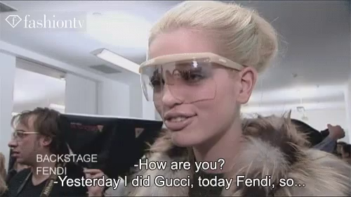 1233914977c9 Gucci How Are You Today GIF - Gucci HowAreYouToday - Discover   Share GIFs