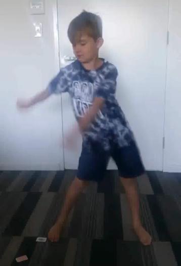 Floss Dance Gifs Tenor