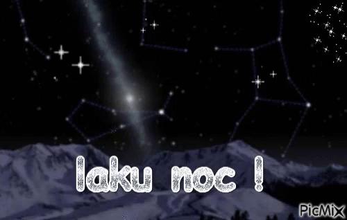 Laku Noc Gif Laku Noc Lakunoc Discover Share Gifs