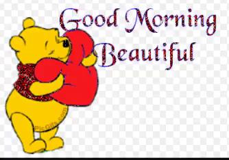 Good Morning Princess Gifs Tenor