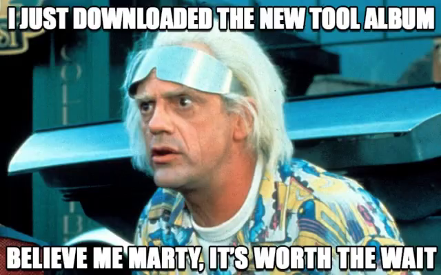 Tool New GIF - Tool New Album - Discover & Share GIFs