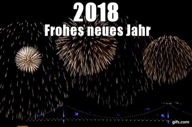 Ein Frohes Neues Jahr GIF - FrohesNeuesJahr Neujahr Deutsch ...