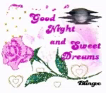 Good Night And Sweet Dreams Share Chat GIF - GoodNightAndSweetDreams ShareChat Hearts GIFs