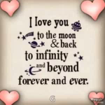 ILove You To The Moon And Back GIF - ILoveYou ToTheMoonAndBack GIFs