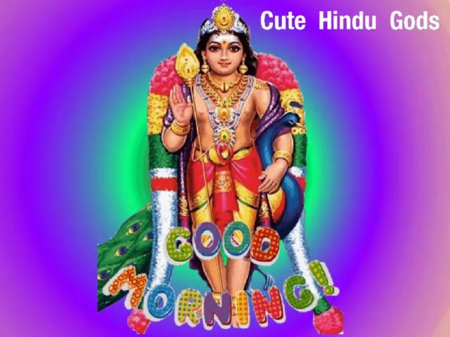 Animated Hindu Gods Gifs Tenor