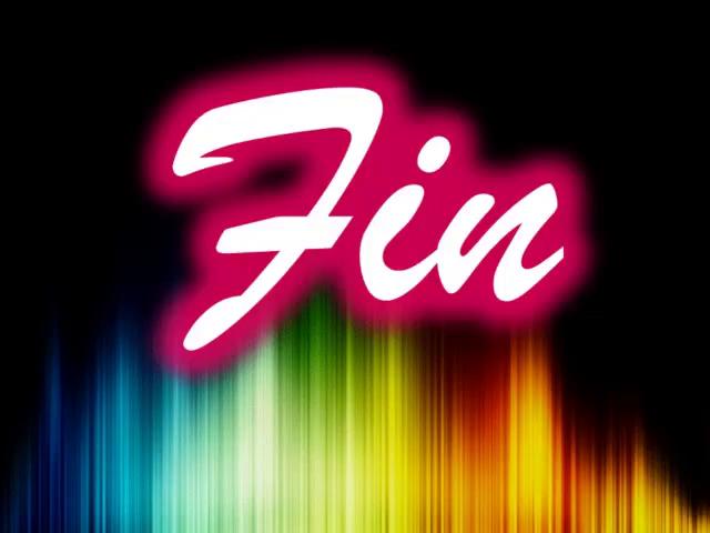 Image result for imagen de FIN