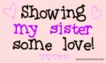 Sisters Love GIF - Sisters Love GIFs