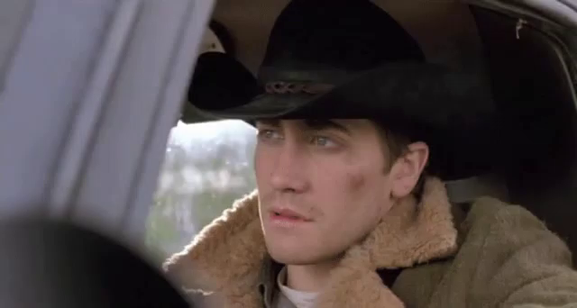 Miss Your Smell Gif Focus15gifs Brokebackmountain Brokebackmountaingifs Gifs