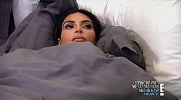 raw kimkardashian bed gif kimkardashian bed kardashian discover