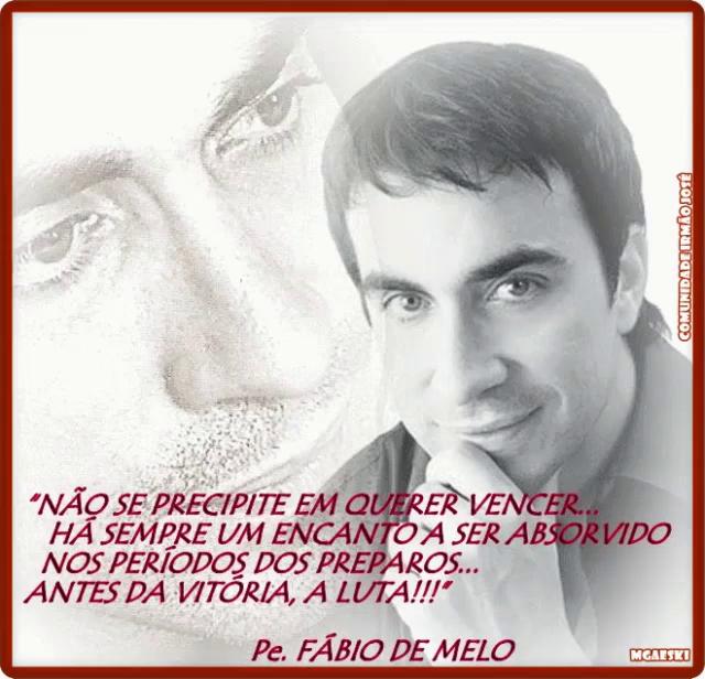 Padre Fábio De Melo Gif Fabiodemelo Padre Fabio Discover Share