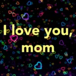 Mothers Day Love You Mom GIF - MothersDay LoveYouMom GIFs