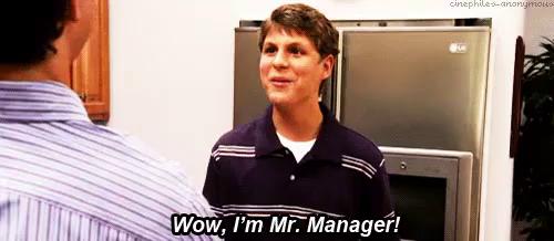 Mr Manager Arrested Development GIFs | Tenor