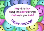 Happy Birthday Smile GIF - HappyBirthday Smile GIFs
