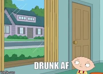 Stewie Griffin Drunk Meme Www Bilderbeste Com