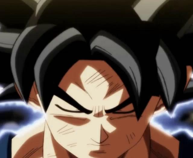Goku GIFs | Tenor