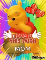 ILove You This Much Pooh GIF - ILoveYouThisMuch Pooh Cute GIFs
