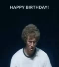 Happy Birthday Napoleon Dynamite GIF - HappyBirthday NapoleonDynamite Dancing GIFs