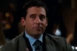 Michael Scott Wink GIF - MichaelScott Wink Yes GIFs