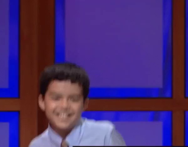 Jeopardy Theme GIFs | Tenor