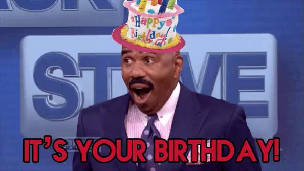 tenor its your birthday gifs tenor