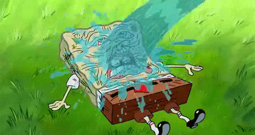 Spongebob Water Gifs Tenor A page for describing funny: spongebob water gifs tenor
