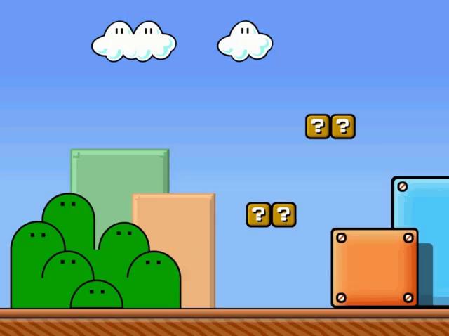 Mario Mushroom Gifs Tenor