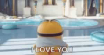 Love You Lots ILove You GIF - LoveYouLots ILoveYou Minion GIFs