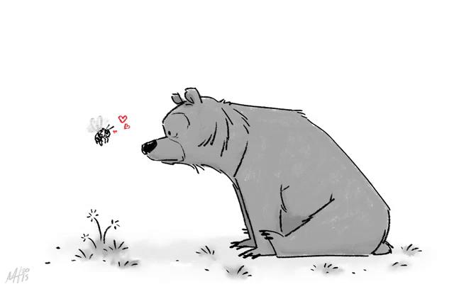 Funny Cartoon Puns GIFs | Tenor