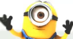 Minion Kiss GIF - Minion Kiss GIFs