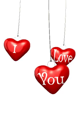 I Love You Gifs Tenor