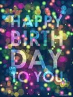 Happy Birthday Happy Birthday To You GIF - HappyBirthday HappyBirthdayToYou HBD GIFs