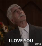 ILove You Looking Up GIF - ILoveYou Love LookingUp GIFs