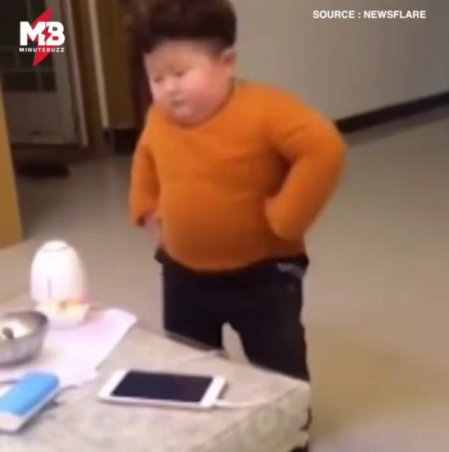 Funny Fat GIF - Funny Fat Dance GIFs