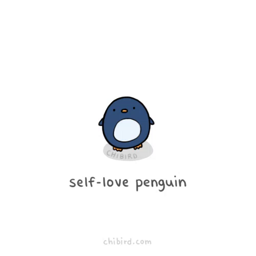 Be Haooy Love Yourself GIF - BeHaooy LoveYourself BeKindToYourSelf GIFs