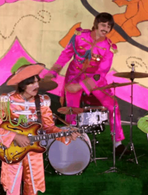 Ringo Starr Drums Gif Ringostarr Drums Goodbye Discover Share Gifs