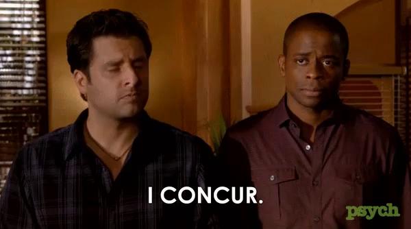 tenor i concur do you concur gifs tenor