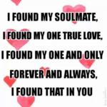 True Love Soulmate GIF - TrueLove Soulmate You GIFs