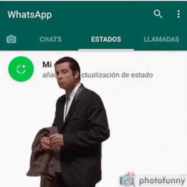 como faz gif no whatsapp