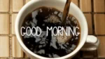 Coffee Good Morning GIF - Coffee GoodMorning DarkCoffee GIFs