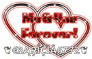 Me And You Forever Love GIF - MeAndYouForever Love Heart GIFs