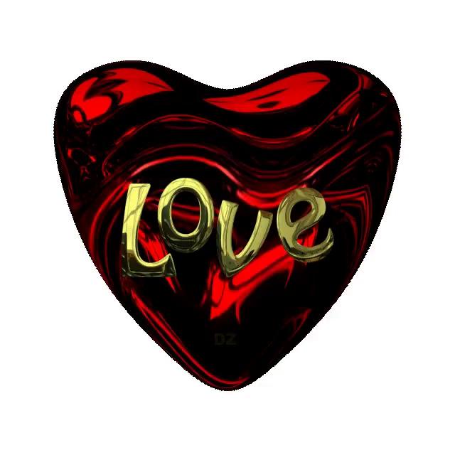 Heart Love Gif Heart Love Symbol Discover Share Gifs