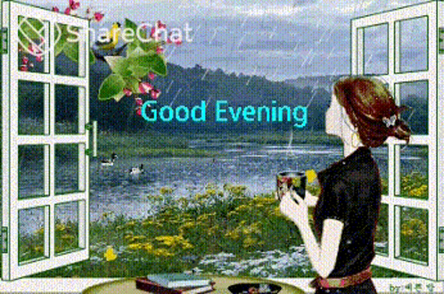 Good Evening GIFs | Tenor